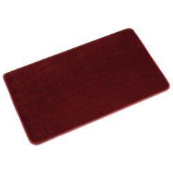 Arbeitsteppich - rot, 66 x 120 cm