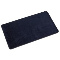 Arbeitsteppich - dunkelblau, 66 x 120 cm