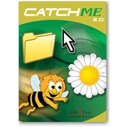 CatchMe 2.0 2er-Lizenz (inkl. Scanning)