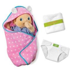 Rubens Baby Accessoires - Wickel-Set 120078