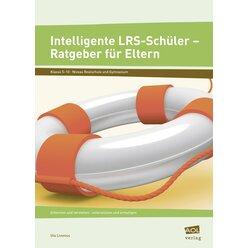 Intelligente LRS-Schüler - Ratgeber für Eltern, Buch, 5.-10. Klasse