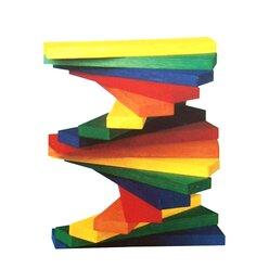 Dupla Regenbogenfarben, 60 Stück