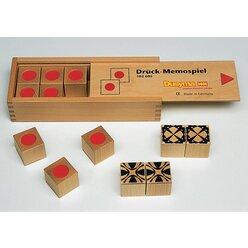 Drück-Memo-Spiel