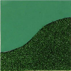 Material-Welle 2-Sinneswand