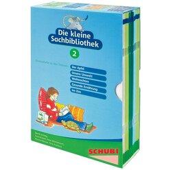 Anton und Zora - Die kleine Sachbibliothek 2, 6-8 Jahre