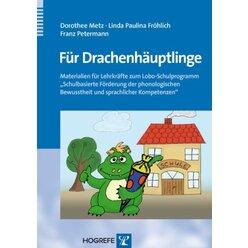 Für Drachenhäuptlinge, Buch