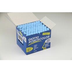 Robercolor - Kreide blau, 100 Stück