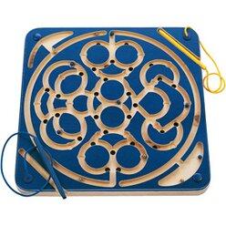 Magnet Mandala Blau 3030