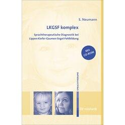 LKGSF - komplex