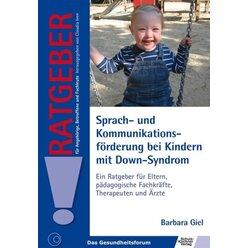 Sprach- und Kommunikationsförderung bei Kindern mit Down-Syndrom, Buch