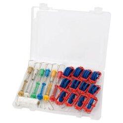 Experimentier-Koffer für einfache Mechanik, 8-10 Jahre