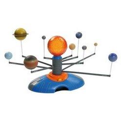 Modell Sonnensystem