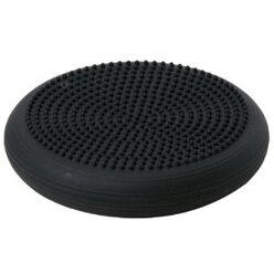 TOGU® Dynair Ballkissen Plus 39 cm schwarz