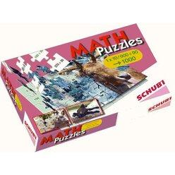 MATHPuzzles - Zehnereinmaleins, 6-9 Jahre