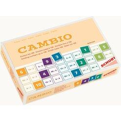 Cambio - Division bis 100, 6-12 Jahre