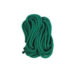 Satz mit 5 Springseilen, grün, 300 cm lang, ab 4 Jahre