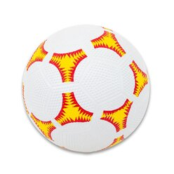 Schulhof-Fußball Größe 5