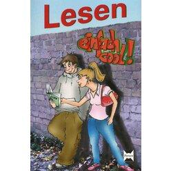 Lesen - einfach cool!