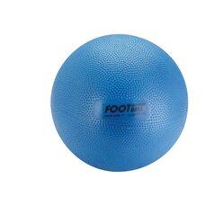 Gymnic Softplay Fußball 22 cm, 220 gr, blau