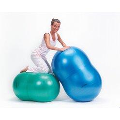Gymnic Physio Roll 70cm, blau