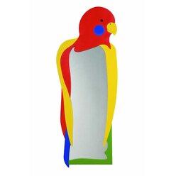 Spiegel Vogel