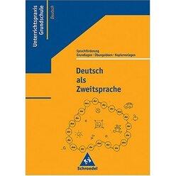 Deutsch als Zweitsprache Unterrichtspraxis Grundschule