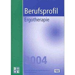 Berufsprofil Ergotherapie 2004, Buch