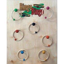 Spieltafel Ringo Bingo