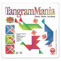 Tangram Mania Clowns