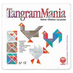 Tangram Mania Hühner