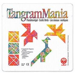 Tangram Mania Paradiesvögel, ab 5 Jahre