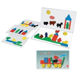 Junior's Formen und Figuren Box