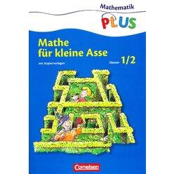 Grundschule Plus Mathematik Mathe für kleine Asse