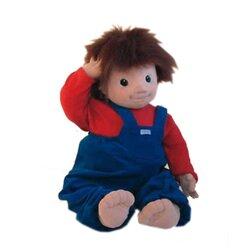 Johan - Empathie-Puppe