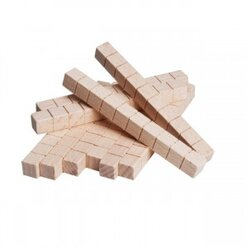 Dienes Zehnerstange Massivholz - beste Qualität!
