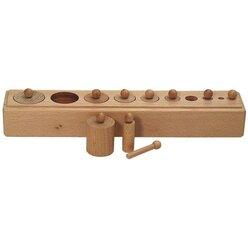 Zylinderblock 1