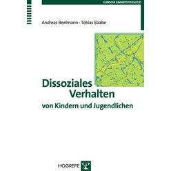 Dissoziales Verhalten von Kindern und Jugendlichen, Buch
