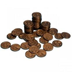 Geld Euro Münzen Spielgeld 50 Cent Von Wissner Aktiv Lernen