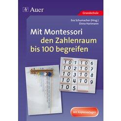 Mit Montessori den Zahlenraum bis 100 begreifen