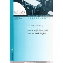 Test of Playfullness (ToP) - Test zur Spielfähigkeit