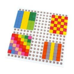 Mosaik, 4-9 Jahre