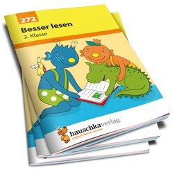 272 Besser lesen 2. Klasse