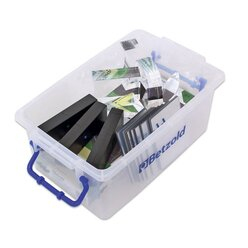 Optik Experimentier-Kiste, 6-10 Jahre