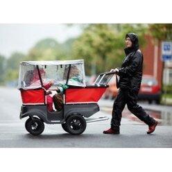 Winther® Regenschutz 8819003 für Turtle Kinderbus 8900802