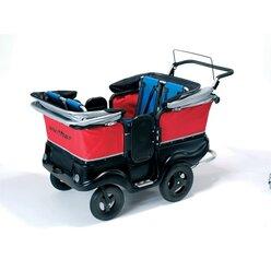 Winther® TURTLE Kinderbus de Luxe (8900800)