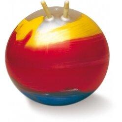 TOGU® Sprungball Junior Rainbow, 45 cm, im Karton