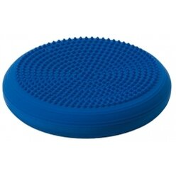 TOGU® Dynair Ballkissen Senso 33cm blau