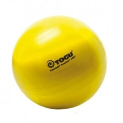 TOGU® Powerball Premium ABS 45 cm, gelb