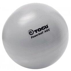 TOGU® Powerball ABS 65 cm, silber