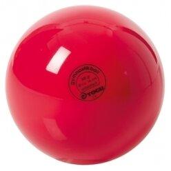 TOGU® FIG Gymnastikball 19 cm, 420 g, rot